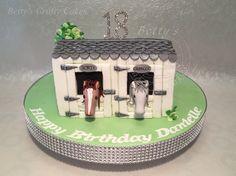 Girl Birthday, Birthday Cake, Horse Love, Bling, Crafty, Facebook, Happy, Birthday Cakes, Happiness