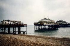 West Pier, Brighton  (1985-1986)