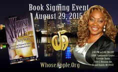 Book Signing Event! Free!