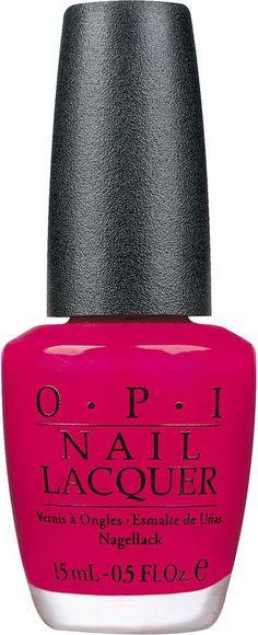 OPI PRODUCTS, INC. OPI Pompeii Purple Nail Polish - .5 oz.