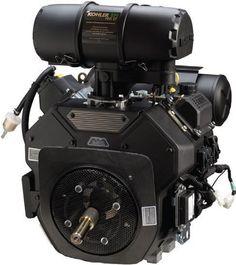 KOHLER COMMAND PRO  EFI ENGINE ECH749-3007 EXMARK  TORO #Kohler Kohler Engines, Lawn Mower, Engineering, Best Deals, Ebay, Lawn Edger, Grass Cutter, Technology