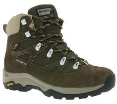 01d29612c5ec Dolomite Kite GORE-TEX WOMEN S Boots Ladies Trekking boots Brown 855685 00  042. Hnědé KozačkyTrekkingObuvMilitaryKozačky