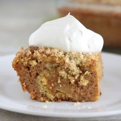 easy pumpkin pie cake recipe: this is even better than pumpkin pie! great for holiday dinners because it serves 20.