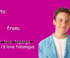 20 of the funniest Tumblr Valentine's Day cards ever