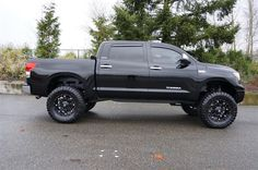 Like these rims for my truck......2008 Toyota Tundra Limited 4x4 - 5.7L V8 DOHC 32V