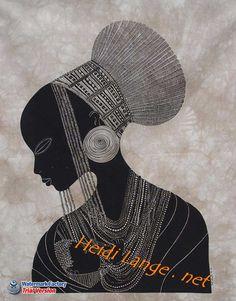 Zulu mother