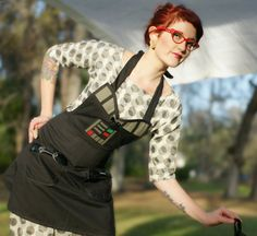 Every grill master can now turn into a Sith master at once. With the Darth Vader Kitchen Apron, you can add some fun to your cooking hours by underestimating the power of the Dark side (Ha!). It has been made out of 100% cotton and is an officially licensed Star Wars apparel.