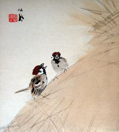 Japan Art - Quick painting | Flickr - Photo Sharing!