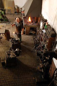 #blacksmith #design #CreativeEastSlovakia #Kosice#ArtDesign #Slovakia #Art #Craft