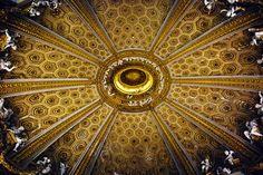 Sant'Andrea al Quirinale | Flickr - Photo Sharing!