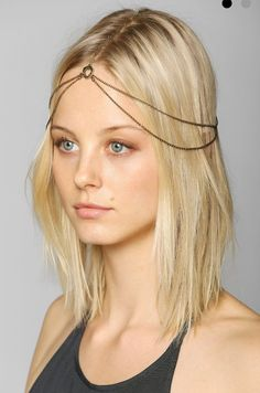 I want a headband like this from urban outfitters for my vacation