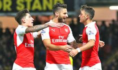 Sports Intelligence: Arsenal Must Beat Swansea City Today To Keep Top F...