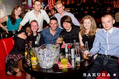 Premier Club VIP Night Out