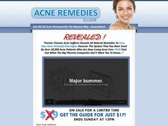 Try Acne Remedies Guide Now- http://www.vnulab.be/lab-review/acne-remedies-guide