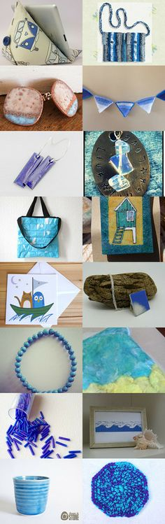 Left my soul down by the sea by Debi Holland on Etsy--Pinned with TreasuryPin.com #annehermine