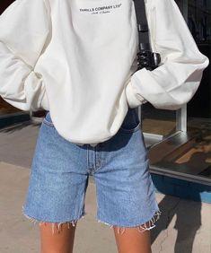 Mode Outfits, Trendy Outfits, Summer Outfits, Uni Outfits, Look Fashion, 90s Fashion, Fashion Outfits, Fashion Killa, Retro Fashion