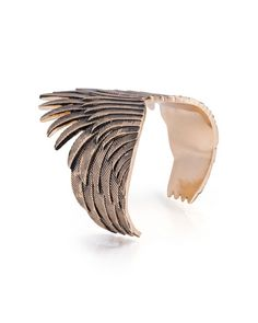 For a Falcon inspired look - Hawk Flight Cuff - JewelMint