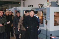 FOX NEWS: The Latest: N.Korea slams US over terror sponsor designation