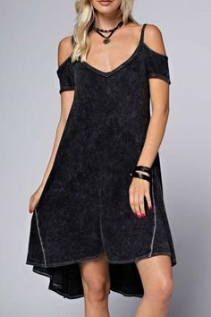 45$  Buy now - http://vixwa.justgood.pw/vig/item.php?t=ymfix4f58816 - Charcoal Dress