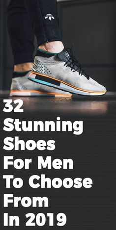 9080cb8ad438ff 32 Stunning Shoes For Men To Choose From In 2019 Men Dress