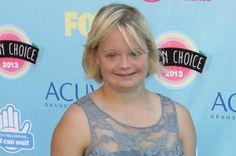 """Hollywood's humanitarians: Glee 's Lauren Potter takes special needs advocacy to """"new horizons"""" {Interview/Actress with Down Syndrome} Lauren Potter, Precious Children, Down Syndrome, Special Needs, Glee, Writing A Book, Interview, Apraxia, Hollywood"""