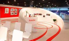 2012 - Galleria illy Beijing