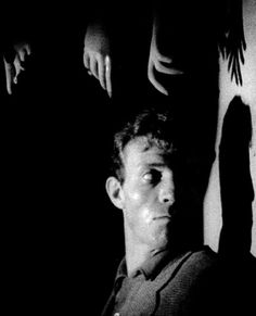 Killer's Kiss (1955, dir. Stanley Kubrick)