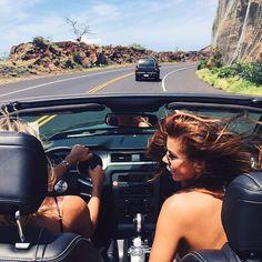 wanderer | free | free spirit | travel | drive | scenic | girl | happy
