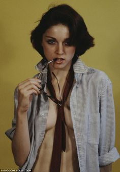 Madonna desnuda Herman Kulkens 2