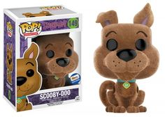 ToyzMag.com » Funko : figurines Street Fighter et Scooby-Doo !