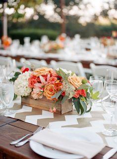 Photography: Erin Hearts Court - erinheartscourt.com  Read More: http://www.stylemepretty.com/california-weddings/sebastopol/2015/05/26/rustic-wine-country-wedding/