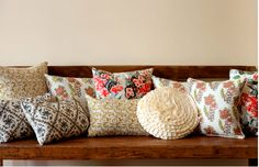 Pillow Haven.  I have some great fabric squares/scraps that i can do this with !