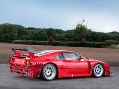 Ferrari 288 GTO Evoluzione ...repinned für Gewinner!  - jetzt gratis Erfolgsratgeber sichern www.ratsucher.de