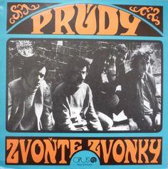 Prúdy: Zvońte Zvonky (Slovakia)