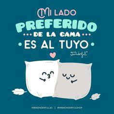 Per la seri Funny Love, Cute Love, Love You, Love Phrases, Love Words, Quotes For Him, Cute Quotes, Images Lindas, Romantic Humor
