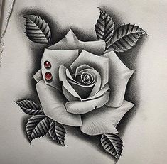 Easy Cheese Danish - Let the Baking Begin! Clock Tattoo Design, Floral Tattoo Design, Tattoo Design Drawings, Flower Tattoo Designs, Tattoo Sketches, Stencils Tatuagem, Tattoo Stencils, Rose Flower Tattoos, Rose Tattoos For Men