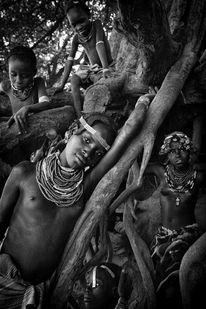 Ethiopia on Photography Served