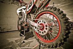 Amazing motocross photography by Stephane Roncada.