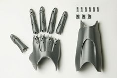 3D Systems Teams with e-NABLE to Create All New 3D Printed K-1 Prosthetic Hand & More http://3dprint.com/72594/3d-systems-e-nable-k-1-hand/