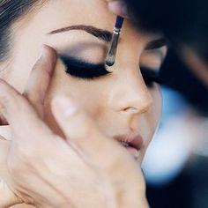 smoky eye #makeup