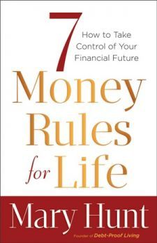 Book Review: '7 Money Rules for Life: How to Take Control of Your Financial Future'
