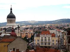 8 Reasons to Visit Cluj-Napoca, Romania Places In Europe, Oh The Places You'll Go, Places To Visit, Bucharest Romania, Night City, Holiday Destinations, Beautiful Landscapes, Travel, Cities