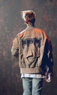 Justin Bieber #purpose