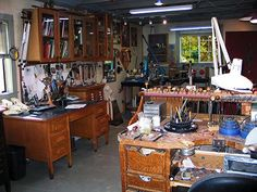 Andy Cooperman   Jewelry, Art and Metalsmithing   Seattle
