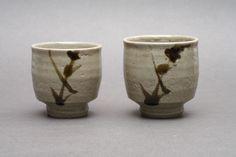 Yunomi by Hamada Shoji 1894-1978