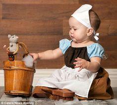 Fairy Tale Costumes on Pinterest