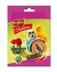 Vitapol Vitaline Condition Bird Food - 20Gm