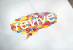 Fitch Live Brief - Revive by Michael Donovan, via Behance