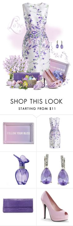 """Happy Easter!"" by flattery-guide ❤ liked on Polyvore featuring Fringe, Mariah Carey, Nancy Gonzalez, Bordello, Accessorize and Easter"
