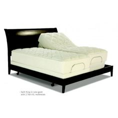 8 Simplicity Mattress with Pro Motion Adjustable Base